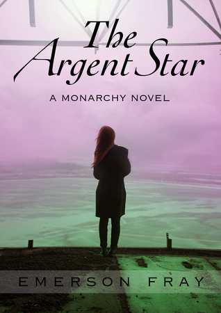Goddess Fish Promotions SBB: The Argent Star by Emerson Fray
