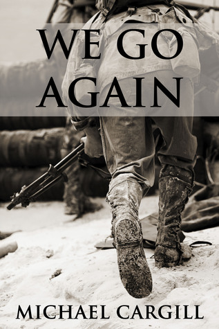 We go Again by Michael Cargill book review