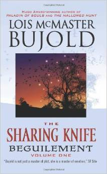 Beguilement (The Sharing Knife, #1) Lois McMaster Bujold