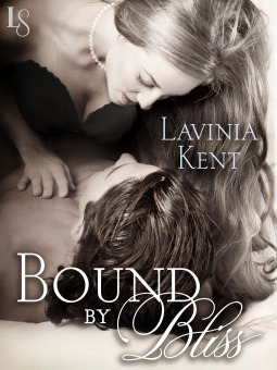 Bound by Bliss (Bound and Determined #2)
