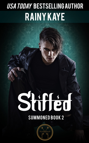 Stifled (Summoned, #2)