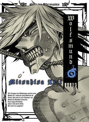 Wolfsmund, Volume 6