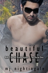 Beautiful Chase (The Bounty Hunters – The Marino Bros., #2)