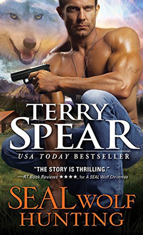 SEAL Wolf Hunting by Terry Spear
