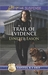 Trail of Evidence (Capitol K-9 Unit #3) by Lynette Eason