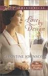 Love by Design (Dressmaker's Daughters, #3)