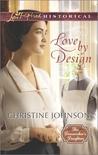 Love by Design (Dressmaker's Daughters, #3)