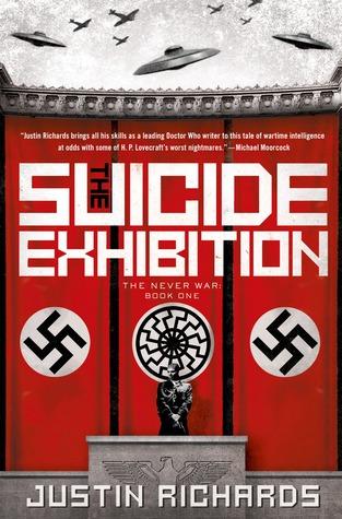 The Suicide Exhibition: A Novel