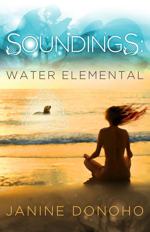 Soundings by Janine Donoho