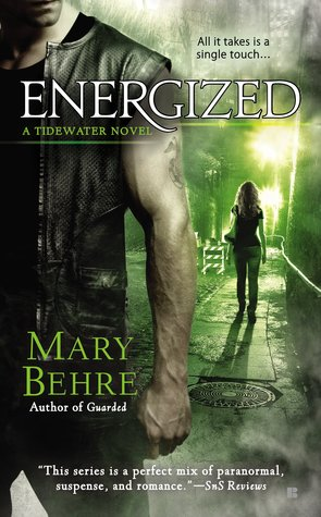 4 Things We Love About Energized by Mary Behre (and 2 That We're Not So Crazy About)