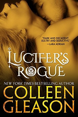 Lucifer's Rogue: The Vampire Voss (The Draculia Vampire Trilogy Book 1)
