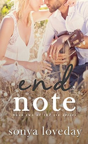 {Book Blitz} End Note by Sonya Loveday