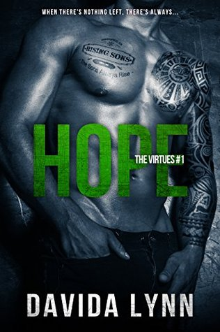 Hope (The Virtues, #1)