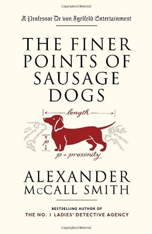 The Finer Points of Sausage Dogs (Portuguese Irregular Verbs, #2)