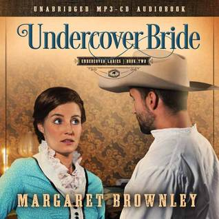 Undercover Bride (Undercover Ladies #2)