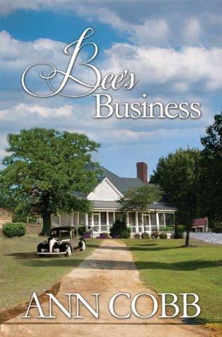 Bees Business  by  Ann Cobb