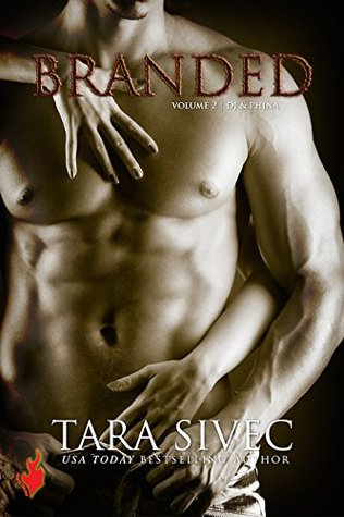 Branded (Ignite Trilogy, #2)