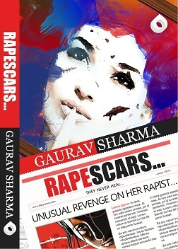 RAPESCARS... They never heal