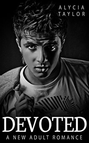 Devoted (MMA Romance, #6)