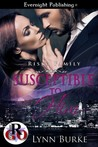 Susceptible to Him (Risso Family #1)