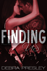 Finding Us (A Nucci Securities Novel)