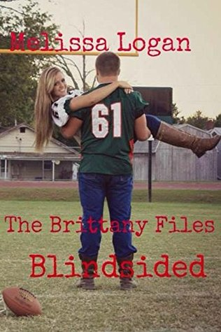 The Brittany Files: Blindsided Melissa Logan