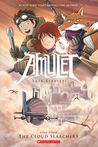 Amulet, Vol. 3 by Kazu Kibuishi