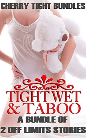 TIGHT WET AND TABOO Cherry Tight Bundles