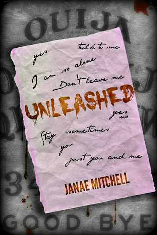 Unleashed by Janae Mitchell