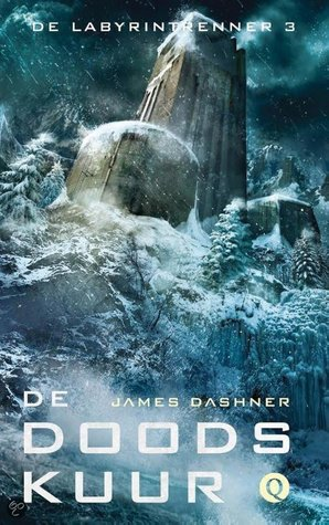 De Doodskuur (The Maze Runner #3) – James Dashner