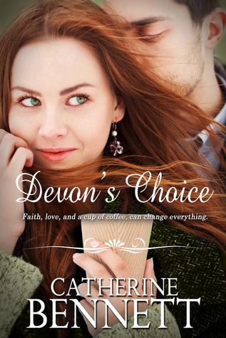 Devons Choice Catherine  Bennett