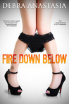 Fire Down Below (Gynazule #1)