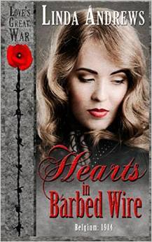 Book 1: HEARTS IN A BARBED WIRE