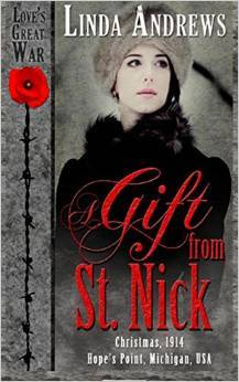 Book 4: A GIFT FROM ST NICK
