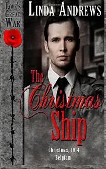 Book 5: THE CHRISTMAS SHIP