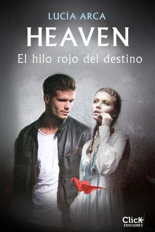 Reseña: Heaven. El hilo rojo del destino