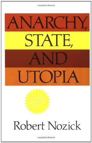 """an analysis of the anarchist utopia """"anarchy state and utopia"""" deals with the idea of minimal state put forward by its  """"anarchy, state and utopia"""" and analyses the response of several other."""