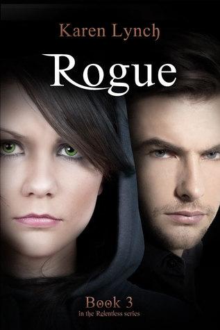 Rogue (Relentless #3)