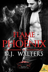 Flame of the Phoenix  (Hades' Carnival, #6)