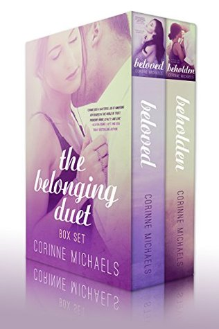 The Belonging Duet Box Set