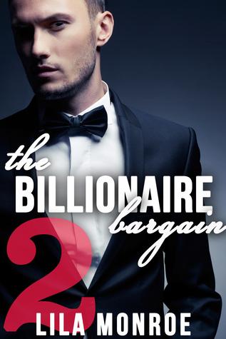 The Billionaire Bargain #2