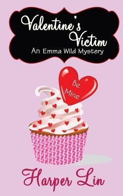 Valentines Victim  by  Harper Lin