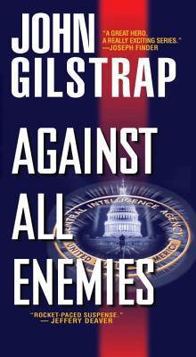 Against All Enemies (Jonathan Grave #7)