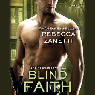 Audiobook Review: Blind Faith by Rebecca Zanetti