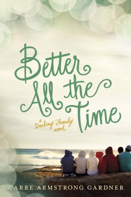 Better All the Time (The Darlings, #2)