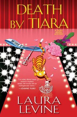 Death by Tiara (A Jaine Austen Mystery #13)