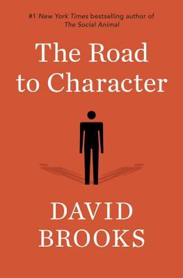 Psychology author David Brooks