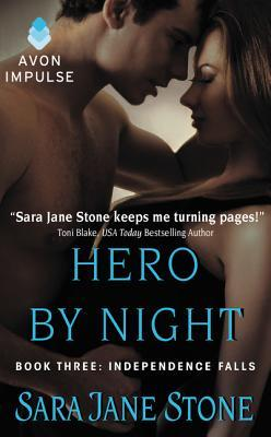{Review} Hero By Night by Sara Jane Stone