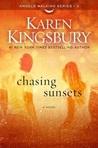 Chasing Sunsets (Angels Walking, #2)