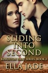 Sliding Into Second (Kingston Heat, #2)